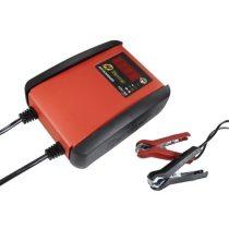 Banner Accucharger 12 V 6 A akkumulátor töltő