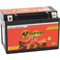 Banner Bike Bull Gel 12 V 10 Ah bal + GT12A-4 (YTZ12A-BS)