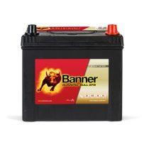 Banner Power Bull EFB 12V 65Ah 550A jobb+