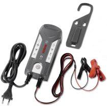 Bosch akkumulátor töltő C3  3,8A 6-12V