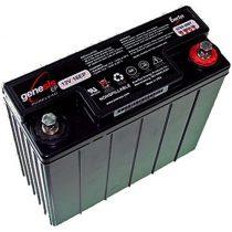 Hawker  Enersys Genesis 12 V 16 Ah akkumulátor
