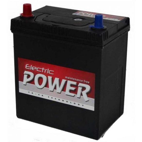 Electric Power 12 V 40Ah 300A bal+