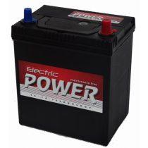 Electric Power 12V 40Ah 300A jobb+