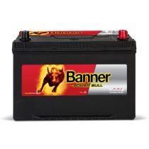 Banner Power Bull 12V 95Ah 740A jobb+