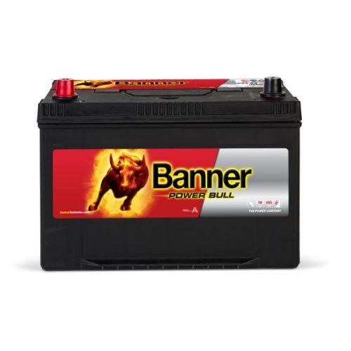 Banner Power Bull 12V 95Ah 740A bal+