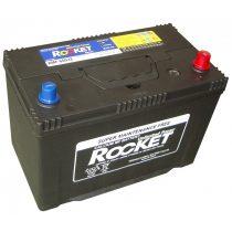 Rocket 12 V 100Ah 780A jobb+