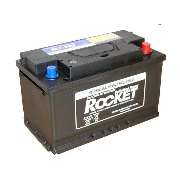 Rocket 12 V 90 Ah 720 A jobb+