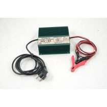 Forex akkumulátor töltő 24 V 8 A