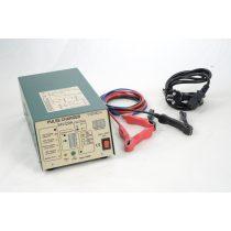 Forex akkumulátor töltő 24 V 20 A