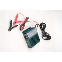 Forex akkumulátor töltő 24 V 3,5 A
