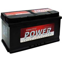 Electric Power 12V 100Ah jobb+