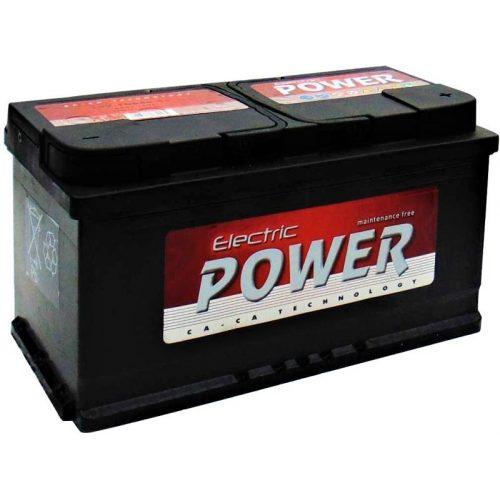 Electric Power 12V 100Ah jobb+