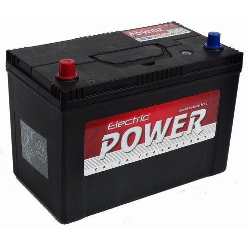 Electric Power 12 V 100Ah japan bal+