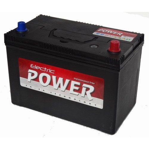 Electric Power 12 V 100Ah japan jobb+
