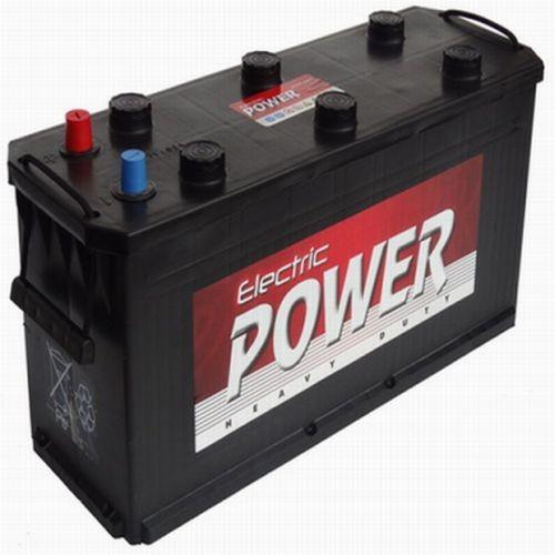 Electric Power 12 V 155Ah 900A bal+