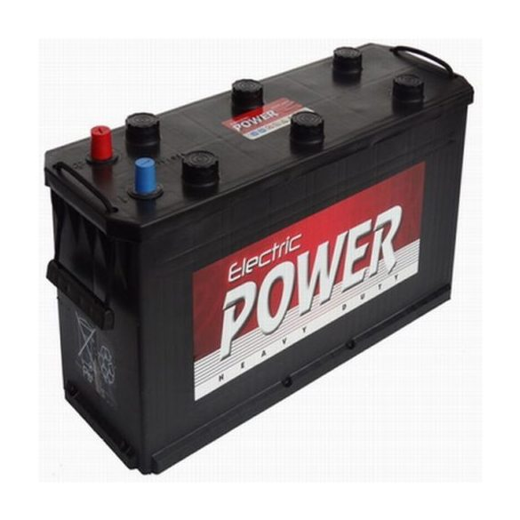 Electric Power 12 V 155Ah 900A bal+
