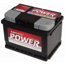 Electric Power 12V 55Ah 450A jobb+