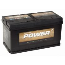 Electric Power Gold 12V 100Ah 920A jobb+