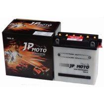 JP Moto YB5L-B 12V 5Ah jobb+