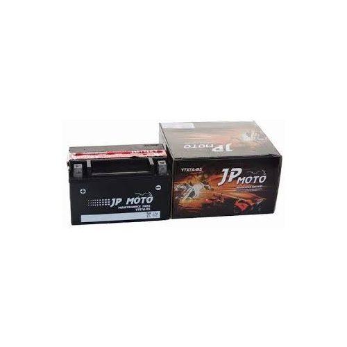 JP Moto YTX7A-Bs 12V 6Ah jobb+