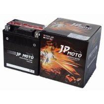 JP Moto YTX7L-BS 12V  6Ah jobb+