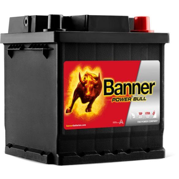 Banner Power Bull 12V 42 Ah 390A jobb+
