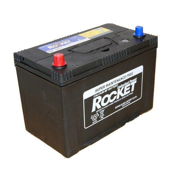 Rocket 12 V 100Ah 780A bal+