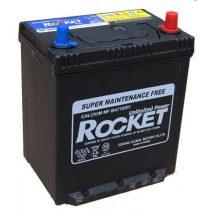 Rocket 12 V 35 Ah 330A jobb +  vékony saru KIA Picanto