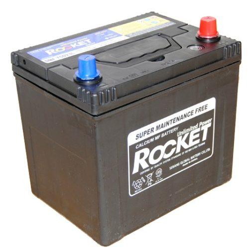 Rocket 12V 65Ah 580A jobb+