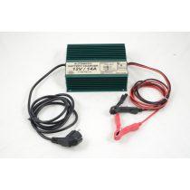 Forex akkumulátor töltő 12V 14A