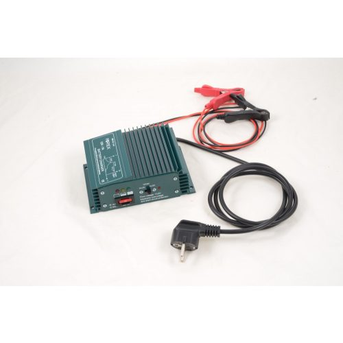 Forex Akkumulátor töltő 12V 7A