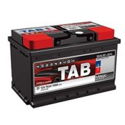 TAB Magic 12 V 85 Ah 800 A jobb +