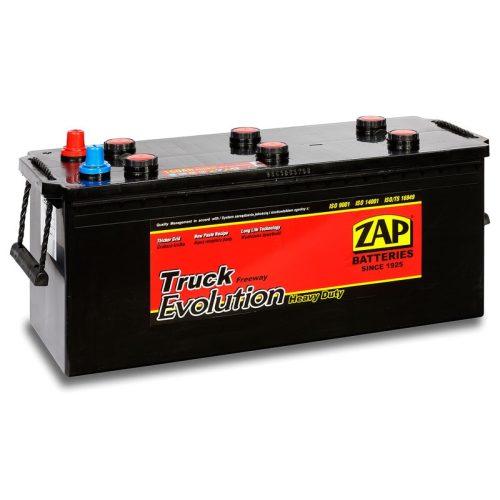 Zap Truck 12 V 154Ah 860A bal+